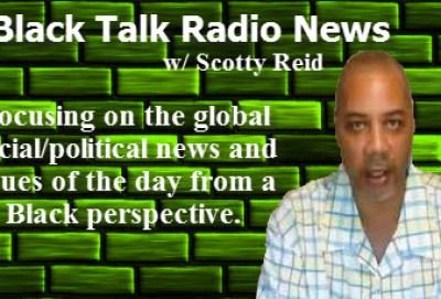 Black Talk Radio News