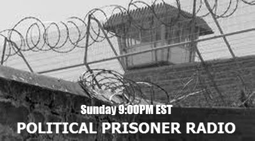 Political Prisoner Radio