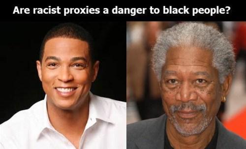 Lemon and Freeman