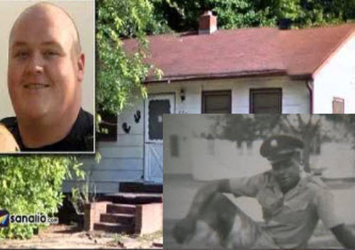 Korean war veteran, 74-yr-old James Allen was gunned down in his home on February 9, 2015 by Gastonia Police Officer Josh Lefevers