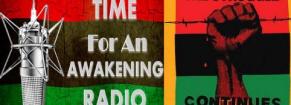 Time For An Awakening Radio