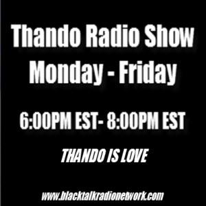 Thando Radio 300X300