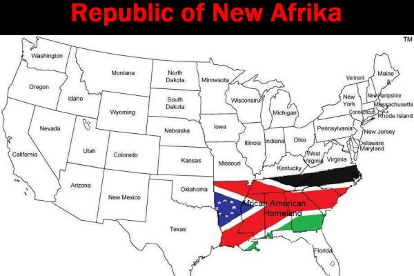 BTR News – The Appropriation of Black Nationalism