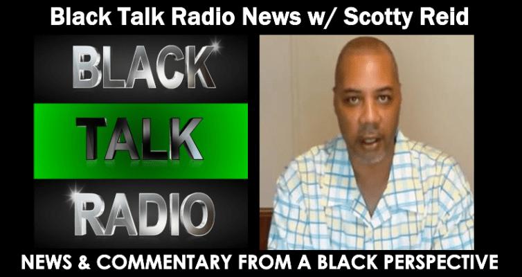 Black Talk Radio profile