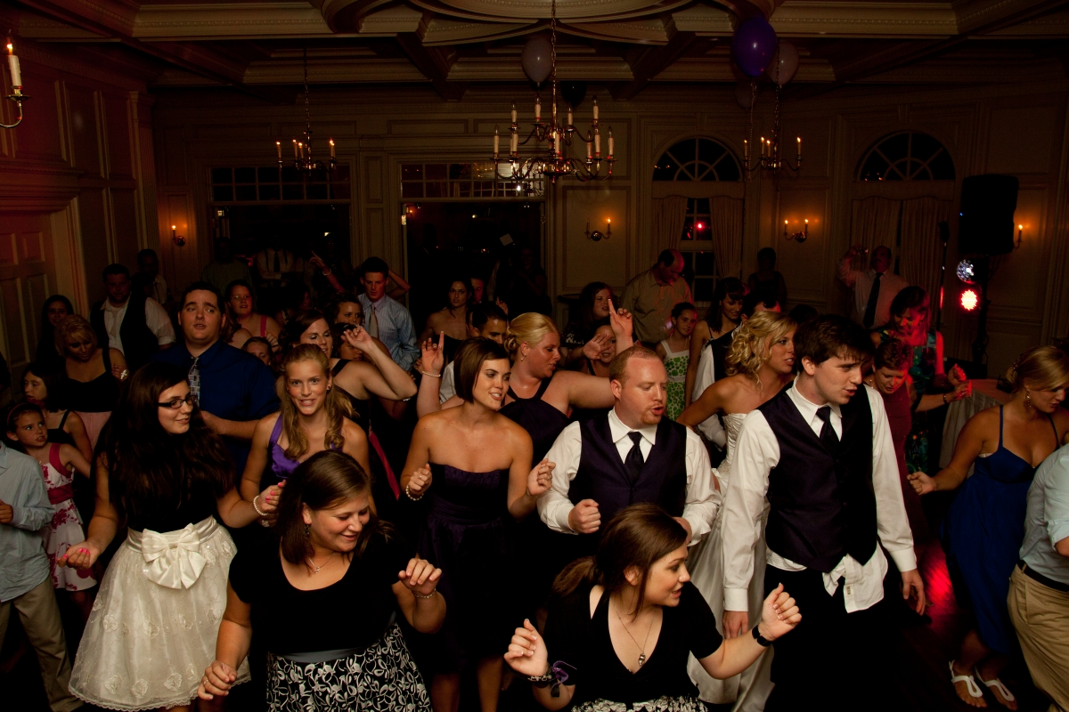 Best Wedding Party Songs