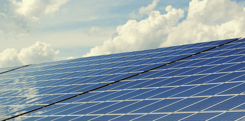 Financiación del Atacama Solar Project