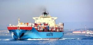 transporte maritimo y cambio climatico