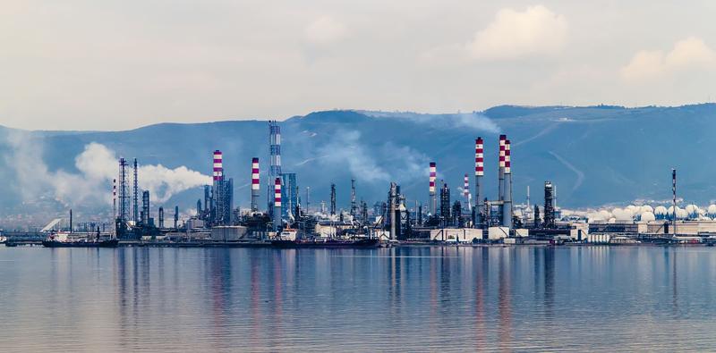E4Efficiency: reaprovechamiento del frío en la regasificación de GNL