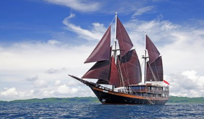 The Komodo Islands: Set Sail with the Family in Indonesia ...