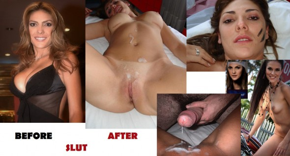 Commit Cuckold shared before after