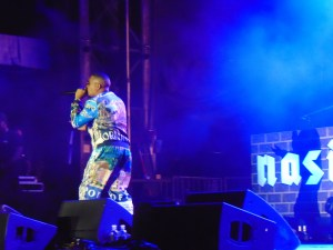 Nas Gives Us Illmatic at One Music Fest