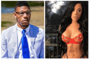 "In Hood Language: This is What Happened with Dallas Cowboys Player Terrence Williams and IG ""Model"" Nicole Zavala (Explicit Language)"