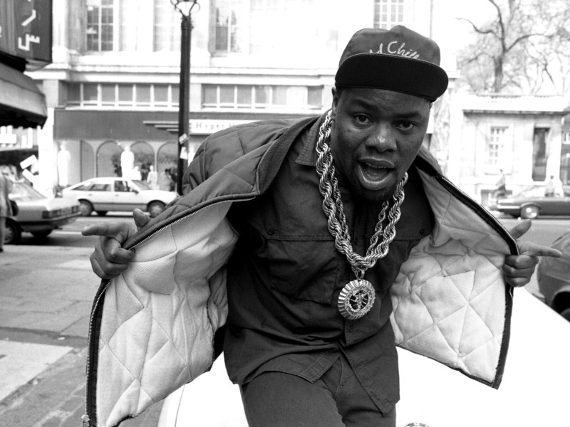 Video Extra #3 >>> TRB2HH: Presents The Untold Story of Biz Markie