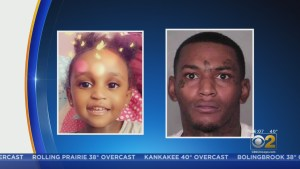 Video Extra #4 >>> Man Sought For Kidnapping Toddler, Killing Her Mother