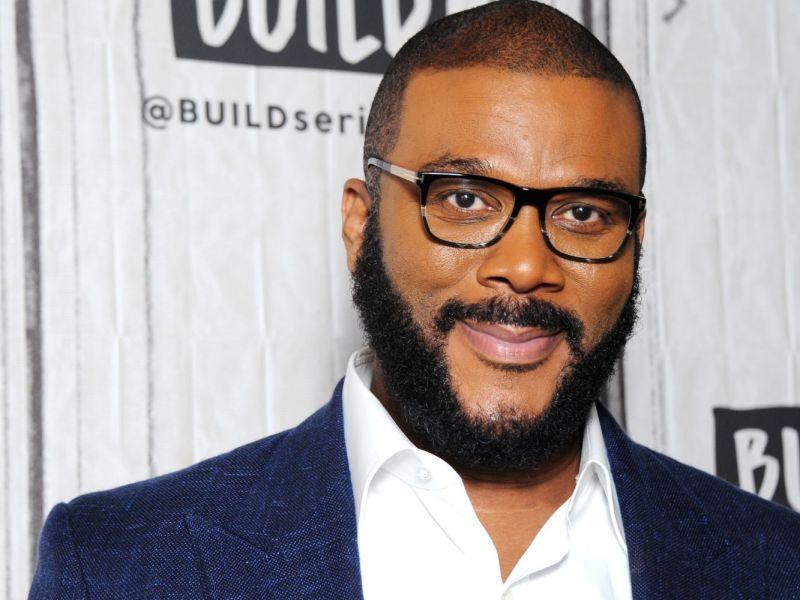 Tyler Perry Latest Act of Generosity for Family of Woman Killed at ATM is Heartwarming