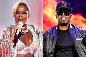 Two Legends Nas and Mary J. Blige Announce They are Going on Tour Together