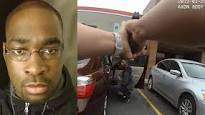 """Video Extra #2 >>> """"You told me to put it on the ground"""" Officer Wende Kerl gun down Danquirs Franklin in COLD BLOOD"""