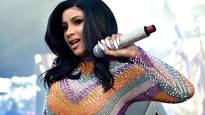 Cardi B Wins ASCAP Songwriting Award, but is She a Songwriter?
