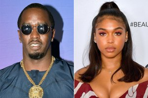 Sources: Lori Harvey Not Pregnant by Diddy