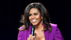Following the Success of Becoming; Michelle Obama is Releasing another Book