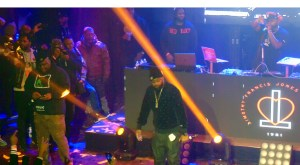 Ghostface Killah Performs at 5th Annual Timbuck2 Forever Show in Chicago