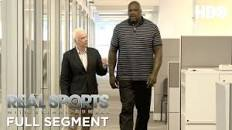 Video Extra #2 >>> Shaquille O'Neal: The Biggest Man in Advertising