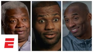 Video Extra #3 >>> LeBron James, Oscar Robertson, and others explain their love of basketball | Basketball: A Love Story