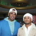 Video Extra #3 >>> Master P, Romeo Argue on Video with 'Growing Up' Producers