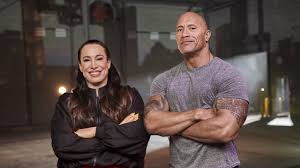 Dwayne 'The Rock' Johnson and his Ex-Wife Dany Garcia part of Investment group that buys the XFL