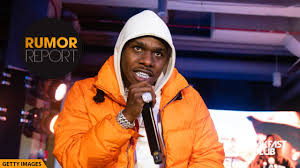 Video Extra #2 >>> Condolences To DaBaby Who Just Lost His Older Brother To Suicide