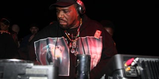 Afrika Bambaataa Sued for Child Sex Trafficking From 1991 to 1995