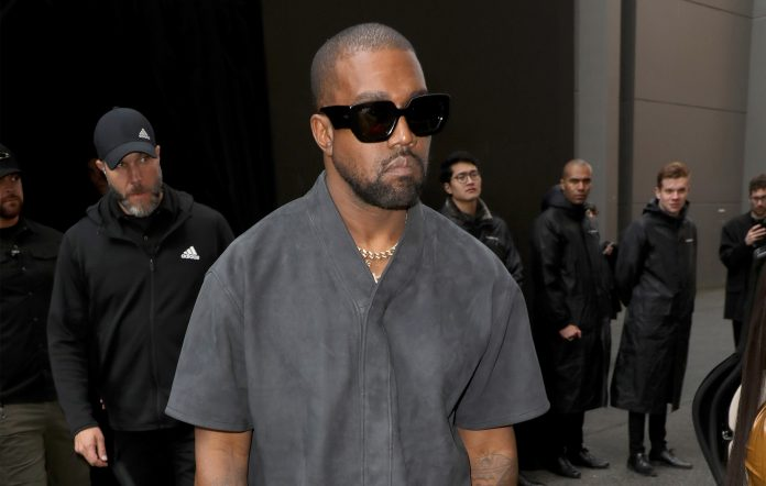 Kanye West Album Donda hits Number One and puts him in Elite Company