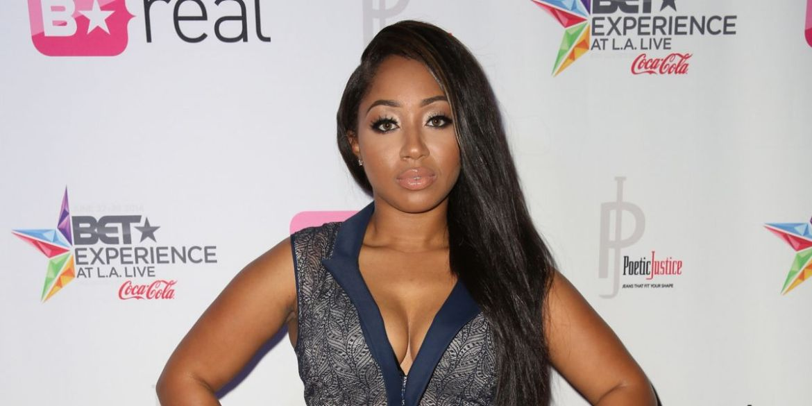 'Basketball Wives LA' Star Brittish Williams Indicted On Federal Fraud Charges