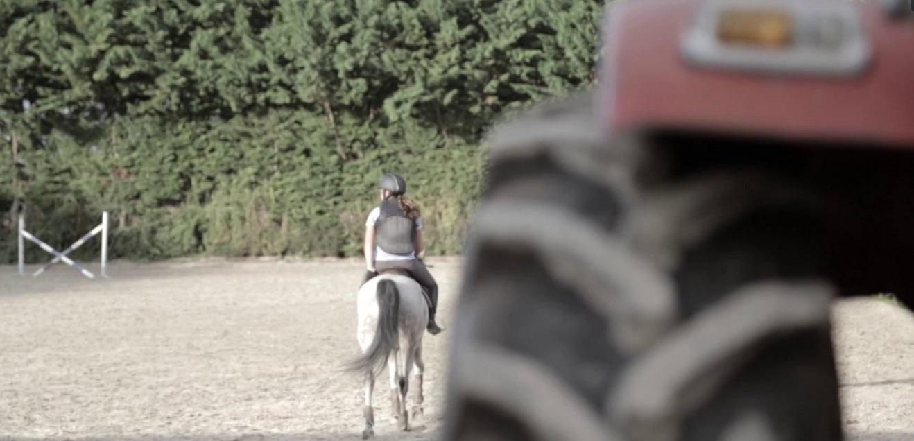 Centre Equestre de Saint-Leu