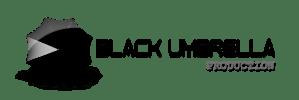 Logo Black Umbrella