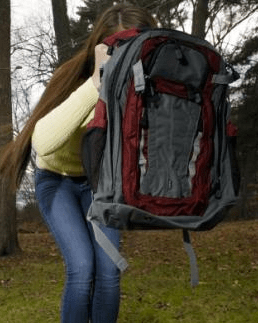 Bullet Proof Backpacks