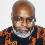Historian Runoko Rashidi talks about the early African presence in India