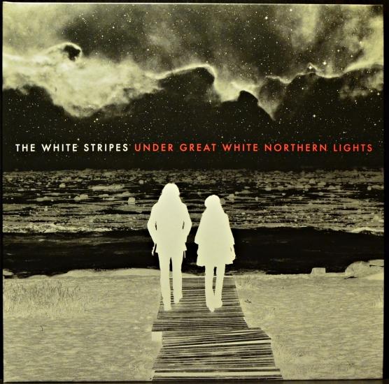 Under Great White Northern Lights Vinyl