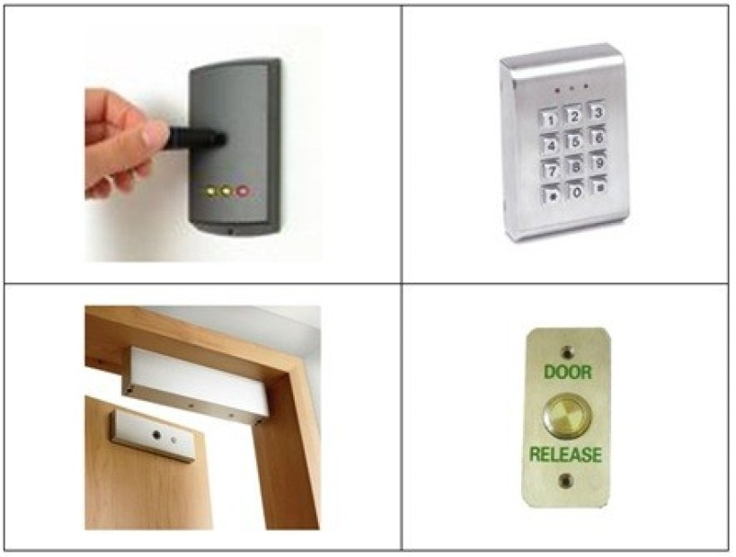 Electrical Access Control