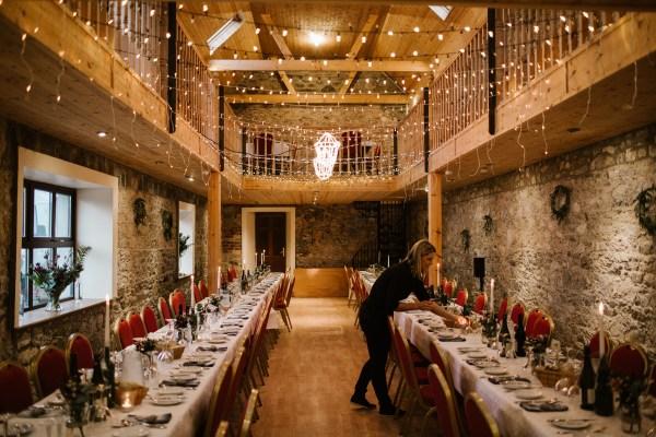 Munster Castle wedding