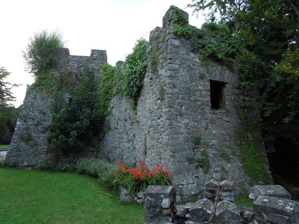 Roche Castle Blackwater Castle