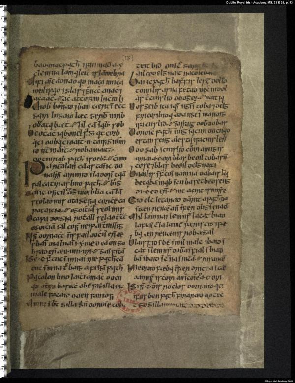 Book of Fermoy