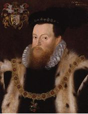 Sir Henry Sidney lodged with lord Roche at Roche Castle