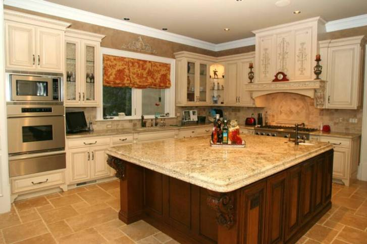 Blackwell Custom Cabinets Homepage