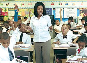 blog #10 teacher