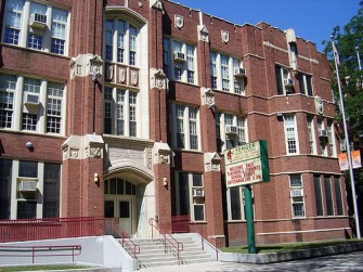 Fenger High School