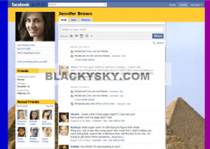 facebook layouts with new backgrounds