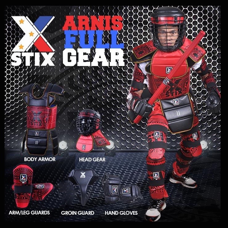 Padded Arm Guards
