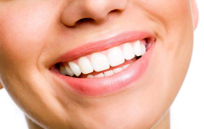 Resultado de imagen de foto de dientes sanos