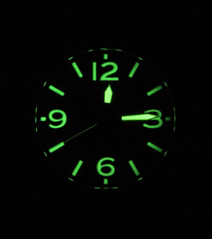 lum tec m55 quartz luminous men s chronograph watch